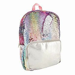 MAGIC SEQUIN BACKPACK PASTEL