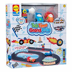 Tub Time Grand Prix
