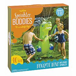 DYNAMIC DINO SPRINKLER