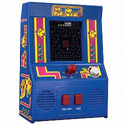 ARCADE MS PAC MAN