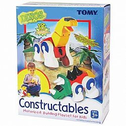Constructable Dinos