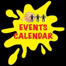 02 Events Calendar