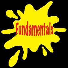 03 Fundamentals