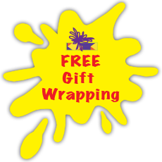 08 Free Gift Wrapping